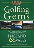 img - for Golf Monthly Golfing Gems: England and Wales by Beacon Books (1999-01-06) book / textbook / text book