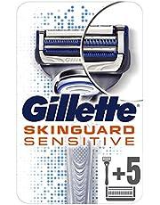 Bis zu 20% reduziert: Gillette SkinGuard und andere Rasurprodukte