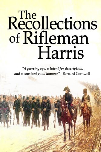 Download The Recollections of Rifleman Harris pdf