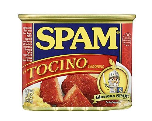 Spam Tocino Seasoning, 12 Ounce