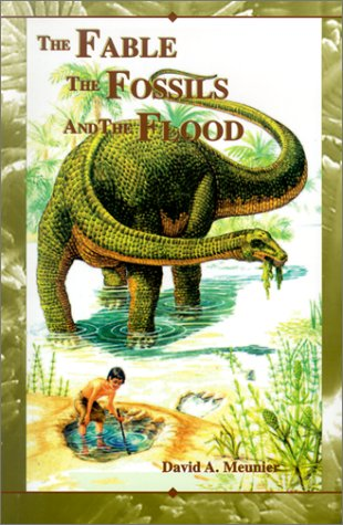 Read Online The Fable the Fossils and the Flood pdf epub