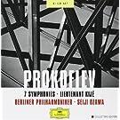 Prokofiev: 7 Symphonies / Lieutenant Kije