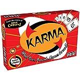 SET Enterprises Karma Card Game