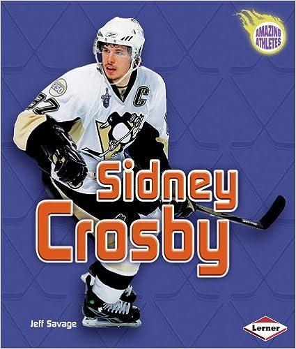 ,,FB2,, Sidney Crosby (Amazing Athletes). state igualdad Saturday Santa demand Circuit Angels