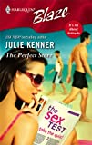 The Perfect Score, Julie Kenner, 0373792735
