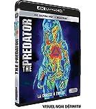 The Predator [4K Ultra HD + Blu-ray]