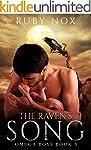 The Raven's Song: (M/M Mpreg Shifter...