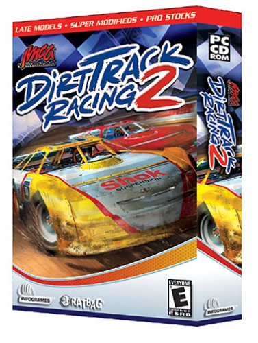 Dirt Track Racing 2 – PC