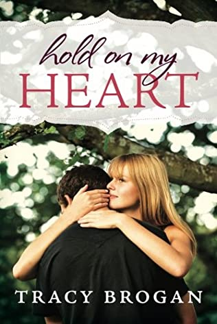 book cover of Hold On My Heart
