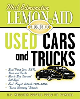 phil edmonston lemon aid pdf