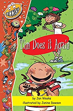 Tim Does It Again: A Tim and Mandy Book (US version) (The Adventures of Tim and Mandy 1)