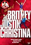 Mickey Mouse Club - The Best of Britney, Justin & Christina
