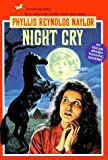 Night Cry, Phyllis Reynolds Naylor, 0440400171
