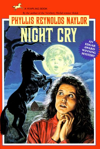 Night Cry Phyllis Reynolds Naylor product image