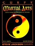 GURPS Martial Arts (GURPS: Generic Universal Role Playing System)