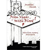 (FROM VEGAS WITH BLOOD ) BY Sturak, Jonathan (Author) Paperback Published on (02 , 2011)