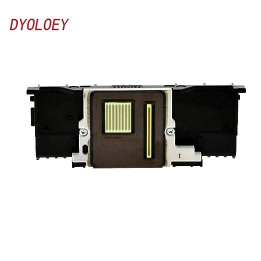 Printer Parts Original Print Head QY6-0076 Yoton Compatible for Canon 9900i i9900 i9950 iP8600 iP8500 iP9910 Pro9000 Mark II Printer