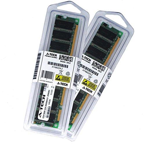 128 128mb Dimm Memory - 6