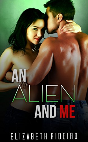 An Alien And Me