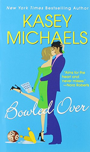 Bowled Over (Maggie Kelly Mysteries)