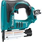Makita XTP01Z 18V LXT Lithium-Ion Cordless Pin Nailer, 23 Ga (Tool Only)