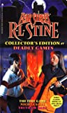 Deadly Games, R. L. Stine, 0671023039