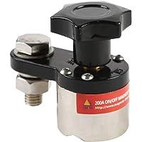 Abrazadera magnética de soldadura de 200 A, 9255-1060 conmutable de encendido/apagado controlado máquina de soldadura…