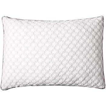 Amazon Com Lianlam Memory Foam Pillow For Sleeping