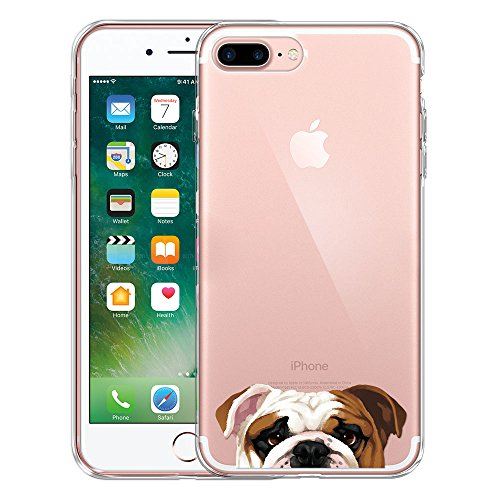 english bulldog phone case - 1