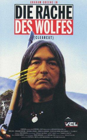 Die Rache des Wolfes [Alemania] [VHS]: Amazon.es: Michael ...