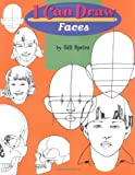 I Can Draw Faces, Harry J. Sievers and Katherine E. Speirs, 0689812639