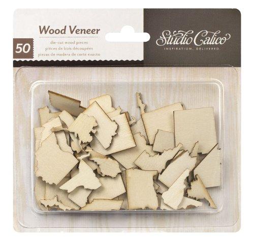 Travel Wood Veneer