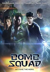 Bomb Squad [Import]