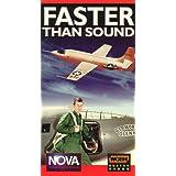 Nova: Faster Than Sound
