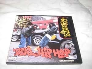 Das EFX - Real Hip-Hop (Album Zip mp3/ m4a/ itunes