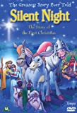Silent Night - The Story Of The First Christmas [DVD]