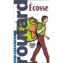 ÉCOSSE 2000-2001