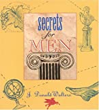 Secrets for Men, J. Donald Walters, 1565890450