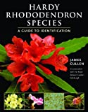 Hardy Rhododendron Species, James Cullen, 1604694467