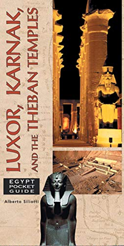 (Egypt Pocket Guide: Luxor, Karnak, and the Theban Temples)