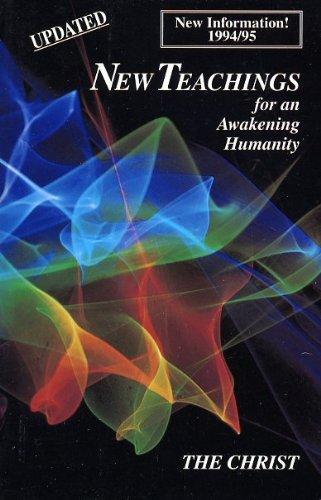 New Teachings for a Awakening Humanity
