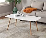 51TQBwGYcSL. SL160  Convenience Concepts Oslo Coffee Table