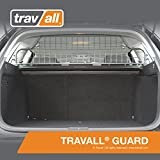 VOLKSWAGEN Jetta Sportwagen Golf Wagon Pet Barrier (2007-2015) - Original Travall Guard TDG1094 [MODELS WITHOUT SUNROOF ONLY]