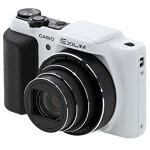 "Casio EXILIM Hi-Zoom EX-ZS200 - Cámara digital (16.1 MP, compacto, 1/0.0906 mm (1/2.3 ""), 25 x, 4 x, 4.5 - 108 mm) (importado)"