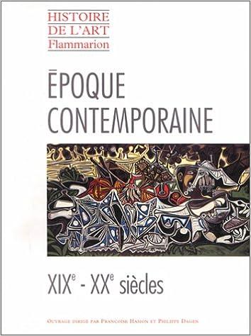 Livre gratuits L'Epoque contemporaine, XIXe et XXe siècles epub pdf