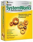 Software : Norton SystemWorks 2003 Pro