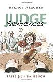 Judge Sentences, Dermot Meagher, 1555537154