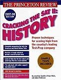 The Review SAT II, Grace R. Freedman and John Katzman, 0679778616