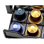 Caff-portacapsule-di-Homiso-Nespresso-cialde-compatibili-60-Capsule
