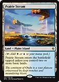 Magic: the Gathering - Prairie Stream (241/274) - Battle for Zendikar